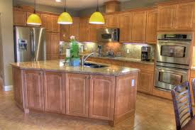 marvelous kitchen center islands ideas with double bowl undermount