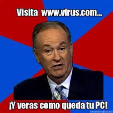 Meme Generator Pc - meme creator visita www virus com y veras como queda tu pc