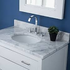 Marble Bathroom Vanity Tops Marble Bathroom Sink Home Design Magazine Tophomedesign