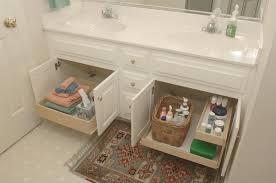 Bathroom Built In Storage Ideas 100 Bathroom Countertop Storage Ideas 36 Best Bathroom