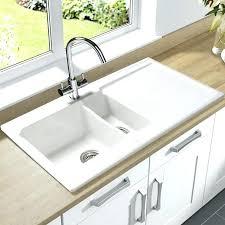 meuble pour evier cuisine evier cuisine angle la photo expliquace meuble sous evier dangle