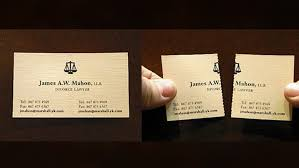 Business Cards Attorney 20 Inspired Business Card Designs To Better Market Your Startup