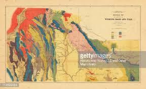 america map utah america idaho utah wyoming 1878 map geological map of