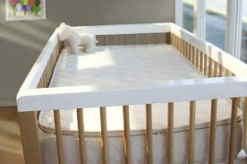 Donate Crib Mattress Organic Crib Mattress The Savvy Baby Savvy Rest