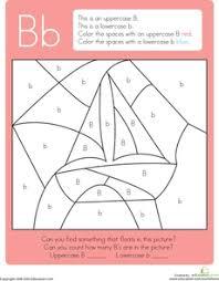 the 25 best letter b worksheets ideas on pinterest letter a