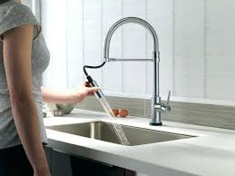 waterfall kitchen faucet delta waterfall kitchen faucet delta waterfall kitchen faucet