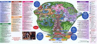 Magic Kingdom Disney World Map by The Magic Kingdom Guidemap Dbm Your Independent Disney News Source
