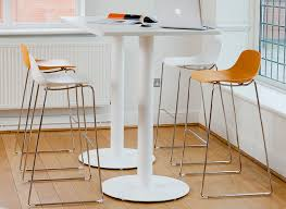 high table with stools office problems solved breakout high tables office and workplace
