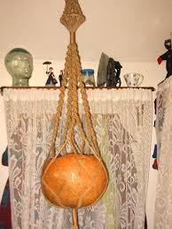 Macrame Home Decor by Home Decor From The U002770s That Were All The Rage