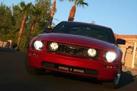 Black Mustang Grille Emblem 05 09 Grille Emblem Question Ford Mustang Forum