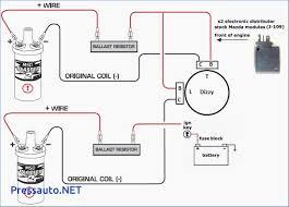 delco remy distributor wiring diagram wiring diagram simonand