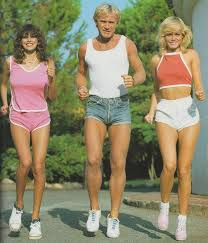 the 70s pants look was not just for the women men u0027s shorts