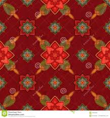 christmas gift wrap paper seamless pattern background christmas gift wrapping paper royalty