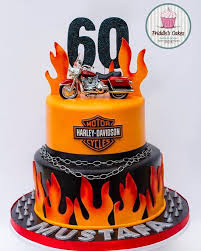harley davidson birthday cakes best 25 harley davidson cake ideas