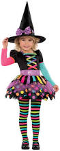 witch dresses for halloween miss matched witch costume all halloween mega fancy dress