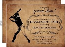 baseball wedding invitations baseball party invitations baseball invites