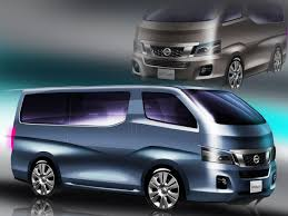 designing a caravan