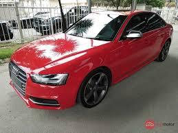 kereta audi 2013 audi s4 for sale in malaysia for rm283 800 mymotor