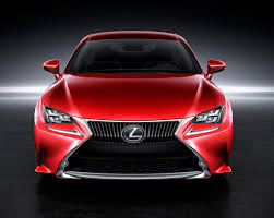 lexus convertible 2014 lexus rc confirmed for australia late 2014 convertible and v8 to