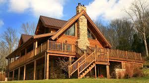log home design plan and kits for pembroke