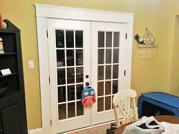 Home Interior Doors Guide To French Interior Doors Installation Ideas 4 Homes