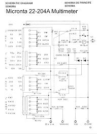 micronta 204a multimeter circuit diagram as a gif image wiring