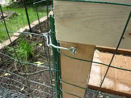 garden fence ideas chicken wire chicken wire fence gate fence