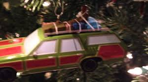national loons vacation hallmark ornament