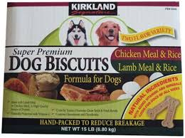Super Premium Dog Biscuits Two Flavor Variety 15lb Super Premium Dog