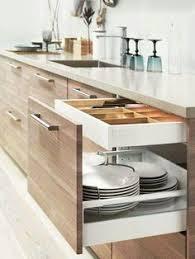 kitchen drawer organizing ideas aufbewahrung küche ferienhaus k wohnzimmer