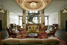 Soho House Furniture Lauren Maillian U2013 Soho House Berlin Germany
