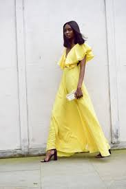 yellow dresses for weddings 20 pretty summer wedding guest dresses separates 2018