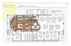 Rendered Floor Plans by Aubrey Duncan Interior Design Renderings