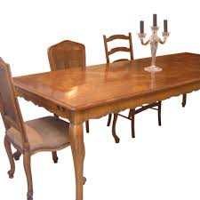 french provincial dining room furniture french provincial dining table