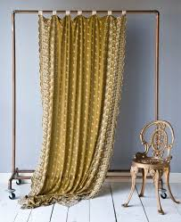 What Kind Of Fabric To Make Curtains Best 25 Vintage Curtains Ideas On Pinterest Unique Window