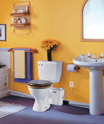 Installing A Basement Toilet by Installing A Sewage Lift Station In Your Basement Extreme How To