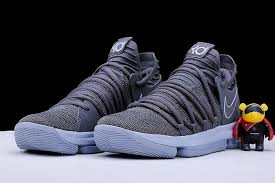 nike kd 10 grey reflective silver for sale nike kd 10 sale