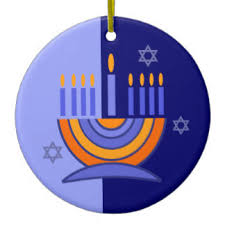 happy chanukah ornaments keepsake ornaments zazzle