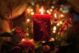 christmas candle lights u2014 garage u0026 home decor ideas xmas candle