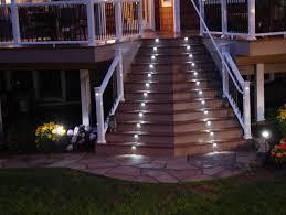 outdoor deck lighting ideas home design ideas