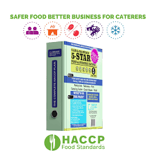 guest sign in book for business haccp food safety plan food safety plans made easy