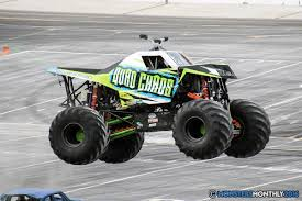 bigfoot monster truck pictures image 18 monsters monthly thompson metal monster truck madness