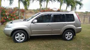 nissan x trail 2006 2006 nissan x trail for sale in milk river clarendon jamaica for