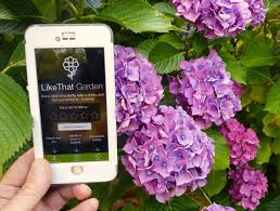 Flower Garden App by Top Gardening Apps Tested And Recommended By The Experts Home