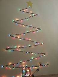 wall christmas tree wall christmas tree decorating ideas 4 ur family