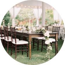 wedding table rentals farm table rentals san diego amazing rustic party tables