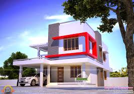 1200 square feet house models home deco plans