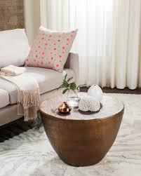round coffee table safavieh com