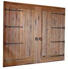 Barn Garage Doors Barn Doors Garage Doors Solid Wood Garage Doors Overhead Doors