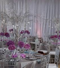 Silver Wedding Centerpieces by Make A Statement With Impressive Wedding Centerpiece Ideas